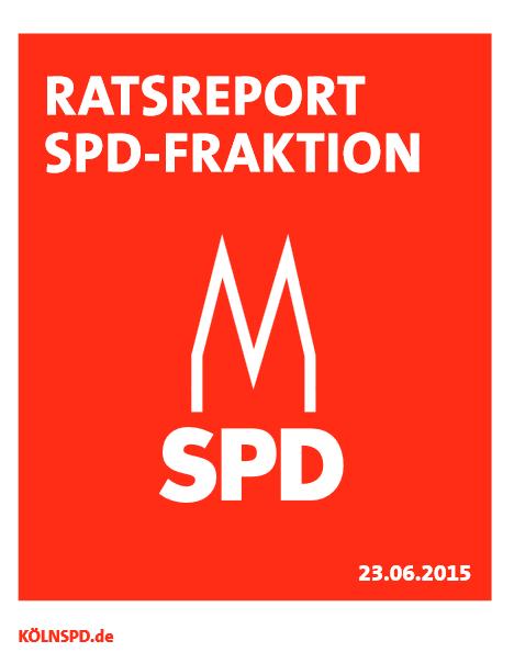 Ratsreport 23-06-15