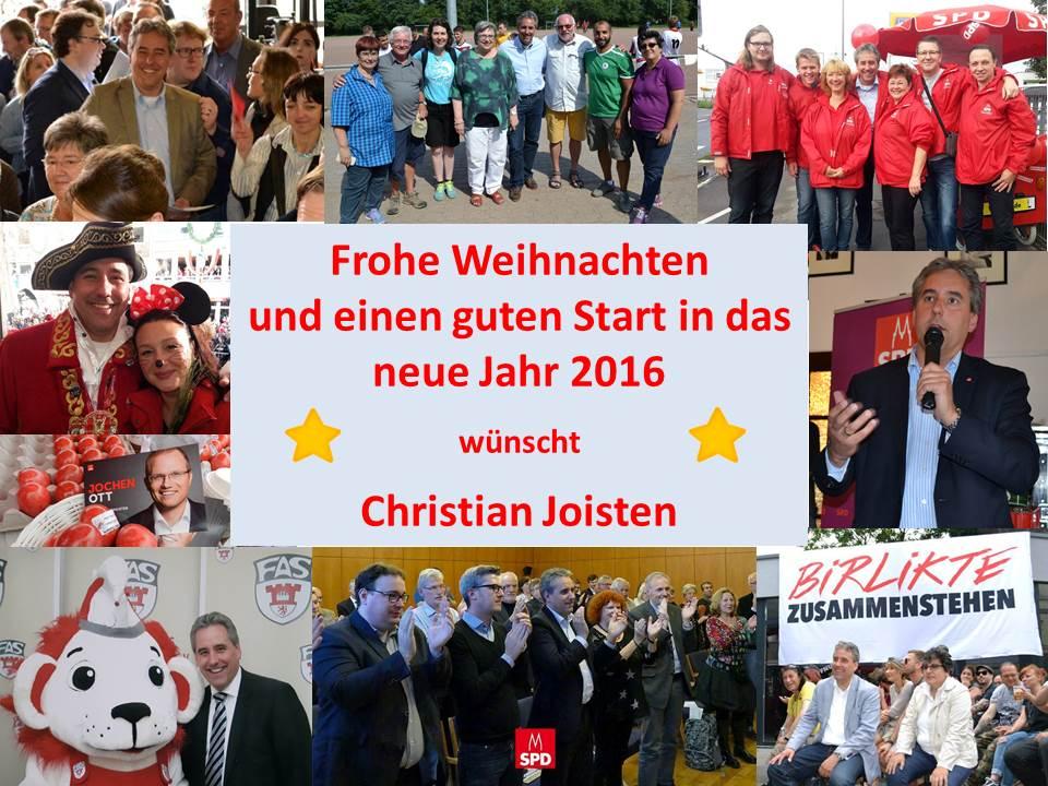 Kollage Weihnachtsgruß2015-politisch